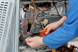 Semper Fi Electrical Contractor NJ HVAC